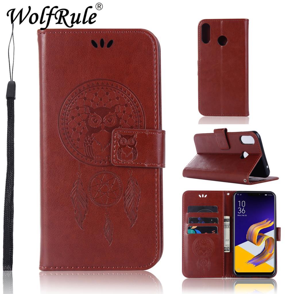 For Cover Asus Zenfone Max M1 ZB555KL Case Flip Leather Case for Asus Zenfone Max (M1) ZB555KL Soft Phone Bag Cover Case 5.5