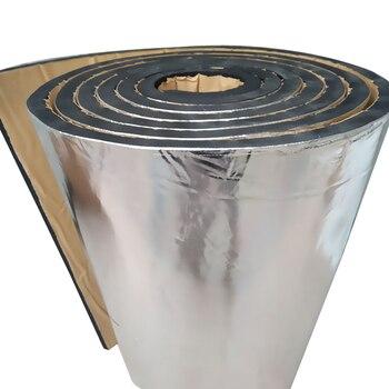 7 мм 500x2000/1000x1000/1000x1500mm Авто тепла шумоизоляция Звуконепроницаемая изоляция для jetta mk6 уровни subaru xv zafira