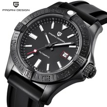 PAGANI DESIGN Casual Fashion Watch Reloj Hombre Luxury Brand Waterproof Men Watch Automatic Mechanical Watces Relogio Masculino pagani design automatic watch men waterproof mechanical watches mens self winding horloges mannen dropship