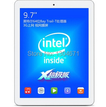 "En Stock 9.7 "" Teclast X98 3 G Intel Bay Trail-T Quad Core Tablet PC 1.83 GHz pantalla Retina 2048 x 1536 2 GB RAM 32 GB OTG WiDi"
