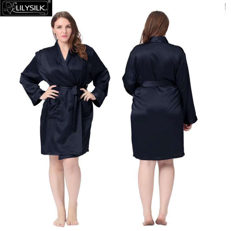 1000-navy-blue-22-momme-mid-length-silk-robe-plus-size-01