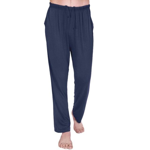 Мужчины Брюки Случайные Гостиная Свободные Панталоны женские Шорты Домашняя Одежда