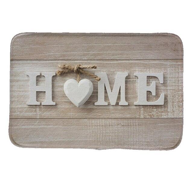Главная стиль печати коврик не скользит этаж мат pad кухня номер carpet коврики ковер пастырское водопоглощение мат