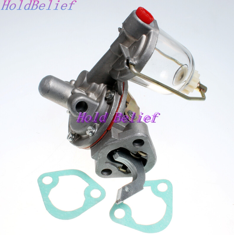 US $25 0 |Fuel Lift Pump 3637415M91 for Massey Ferguson Industrial Tractor  1100 1130 410-in Fuel Pumps from Automobiles & Motorcycles on