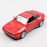 1 43 Scale Shamal Tipo 339 Grand Tourer Coupe Diecast Metal Model Of Miniature Replica Car