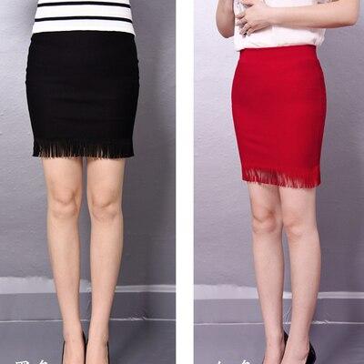 Red pencil skirt mini – Modern skirts blog for you