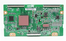Envío Gratis original nueva AOC L40DR93 L40R1 T400HW01 V4 40T02 C02 placa lógica