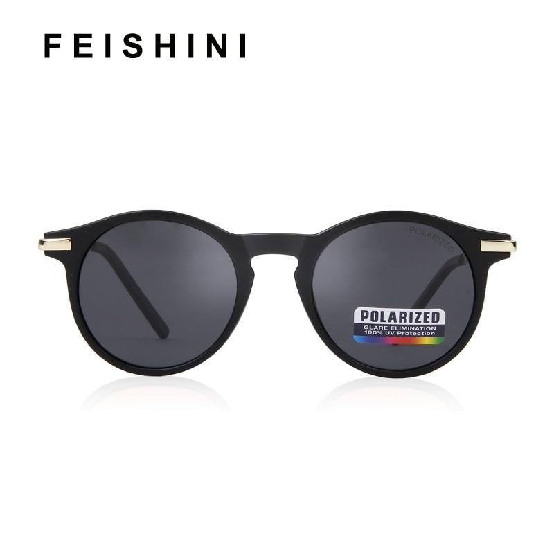 Diseño Feishini Marca Original De Conductor Mujeres Gafas 0mN8vwnOy