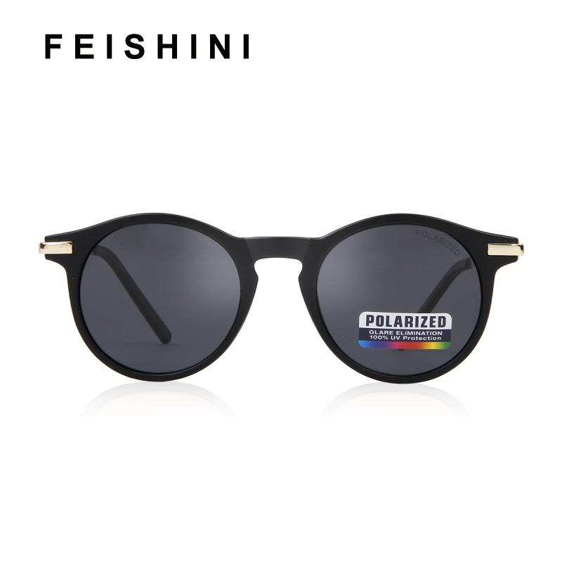 Mujeres Feishini Original De Marca Conductor Diseño Gafas RjAq5cLS34