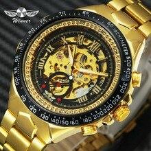 affaires marque luxe doré