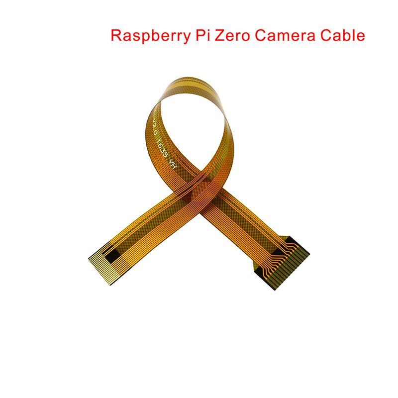 Raspberry Pi Zero Camera Cable 16 CM FFC Cable for Raspberry Pi Zero V2.0 Camera Module tengying l298n motor driver board for raspberry pi red