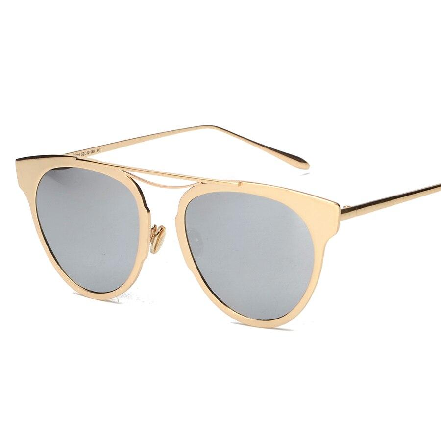 2bf355e958 Alloy Wrap Round Show Glasses Eyewear New Vintage Retro Fashion Sunglasses  Unisex Women Men UV400 oculos de sol feminino-in Sunglasses from Apparel ...