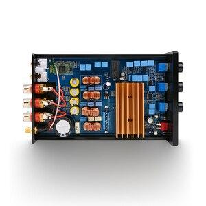 Image 5 - AIYIMA TPA3255 بلوتوث 5.0 مضخم الصوت مكبرات الصوت 150Wx2 + 325 واط 2.1 الرقمية مكبر كهربائي المتكلم أمبير المنزل الصوت مكبر الصوت