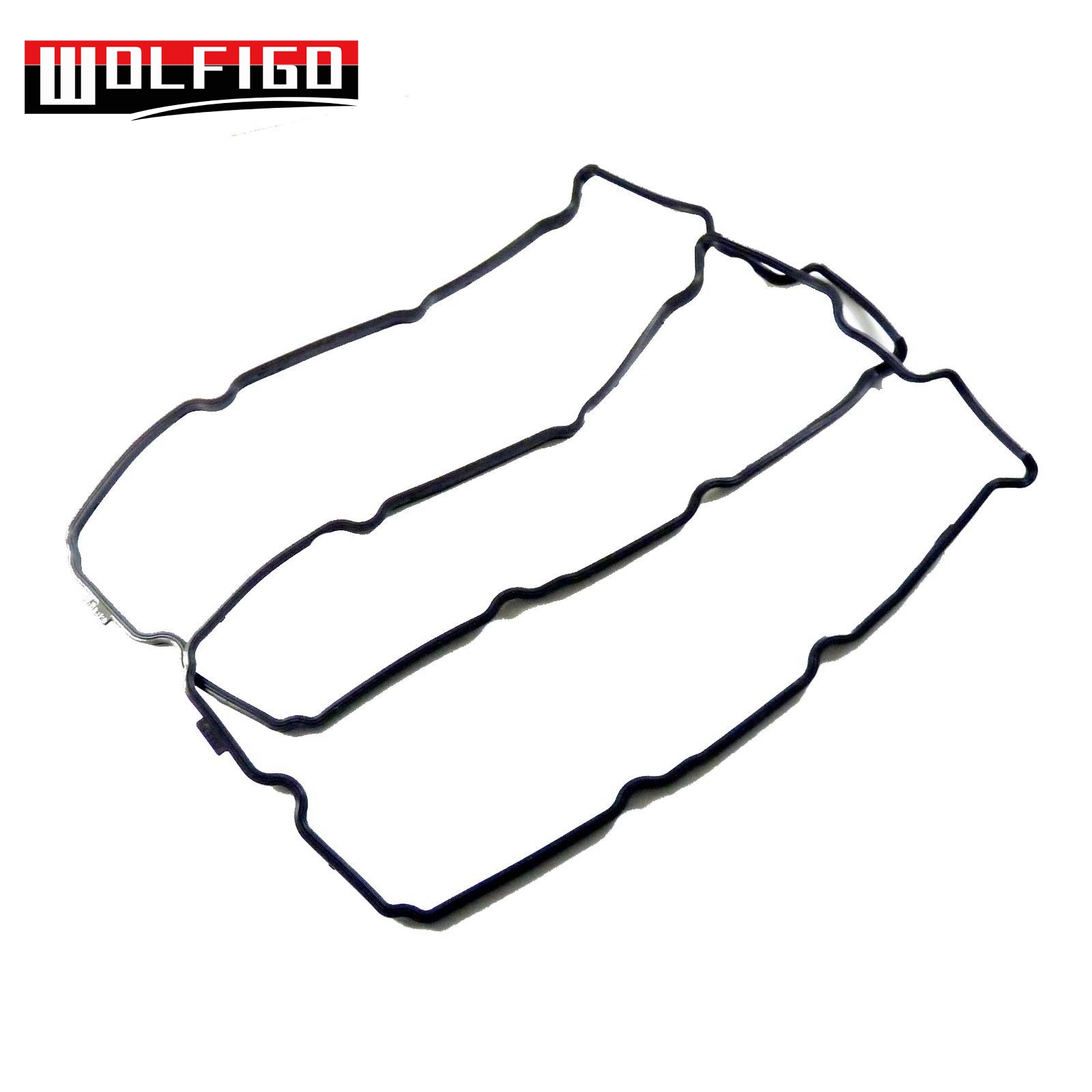 WOLFIGO New Engine Valve Cover Gasket Set For 02 14 NISSAN 350Z ALTIMA  FRONTIER VS50608R,13270 8J102, 13270 8J112-in Cyl. Head & Valve Cover  Gasket from ...