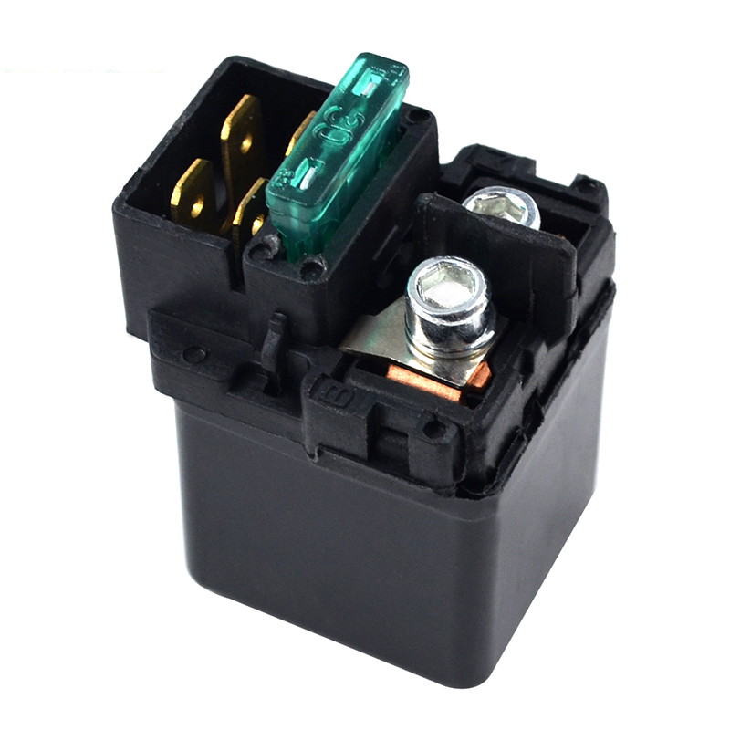 04 CRF250X CRF250 starter button switch     23