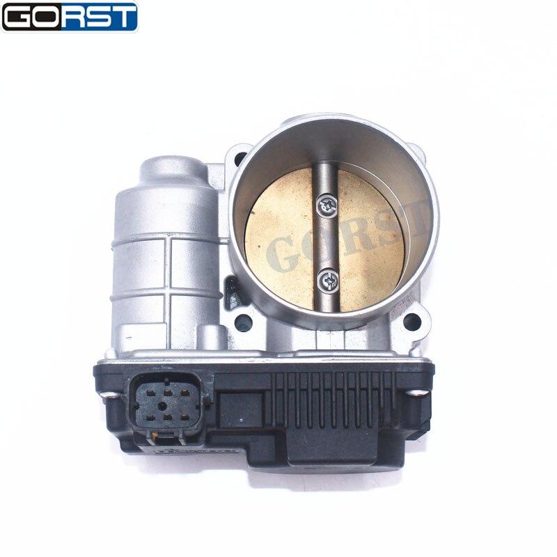 Vavle électronique de corps d'accélérateur Diesel de GORST pour Nissan Xtrail 2.0 PRIMERA 2.0 161198H30C 16119-8H30C RME60-05F RME6005F