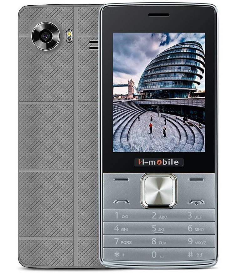 H Mobile T8 Phone with Dual SIM Card Bluetooth Flashlight MP3 MP4 FM Camera2 8 inch
