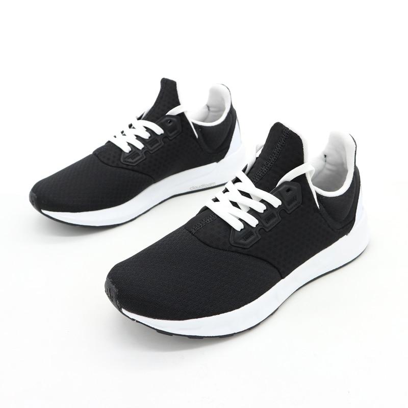 buy popular bb60e b06da Originele 2017 Nieuwe Collectie Authentieke Adidas Falcon Elite 5 U mannen  Loopschoenen Sneakers in Originele 2017 Nieuwe Collectie Authentieke Adidas  ...