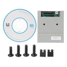 SFR1M44 U 3 5 Floppy font b Disk b font Drive 1 44MB USB Emulator For