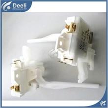 1ppcs 95% new for washing machine Door lock switch DL-13K good working