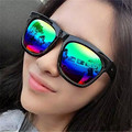 Fashion Vintage Sunglasses Women Brand Designer Female Male Sun Glasses Women's Glasses Feminine Goggle 6 COLORS