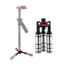 Selens Tripod mounted legs Stabilizing adapter Mild Stand normal used for photographic steadycam steadicam