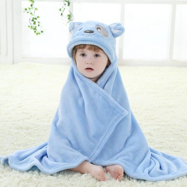 Детское одеяло, милый щенок мультфильм животных формы детские одежды, мягкой подстилкой infant одеяло, марка фланели детские постельные принадлежности