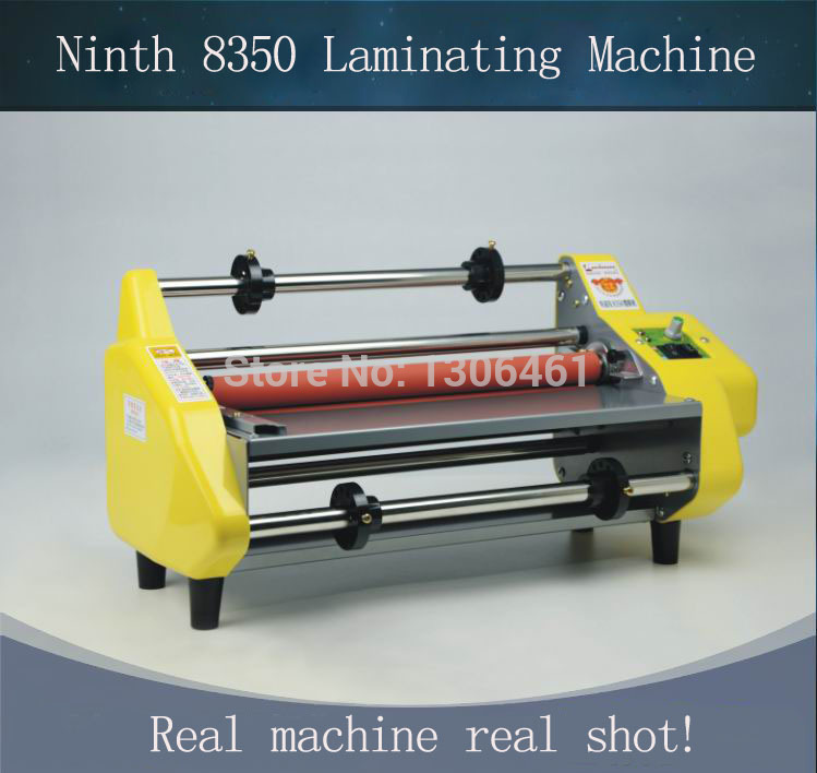 Free Shipping by DHL For Brand New 13 Laminator Four Rollers Cold & Hot Roll Laminating Machine,2PCS powercom rpt 600a raptor 3 iec