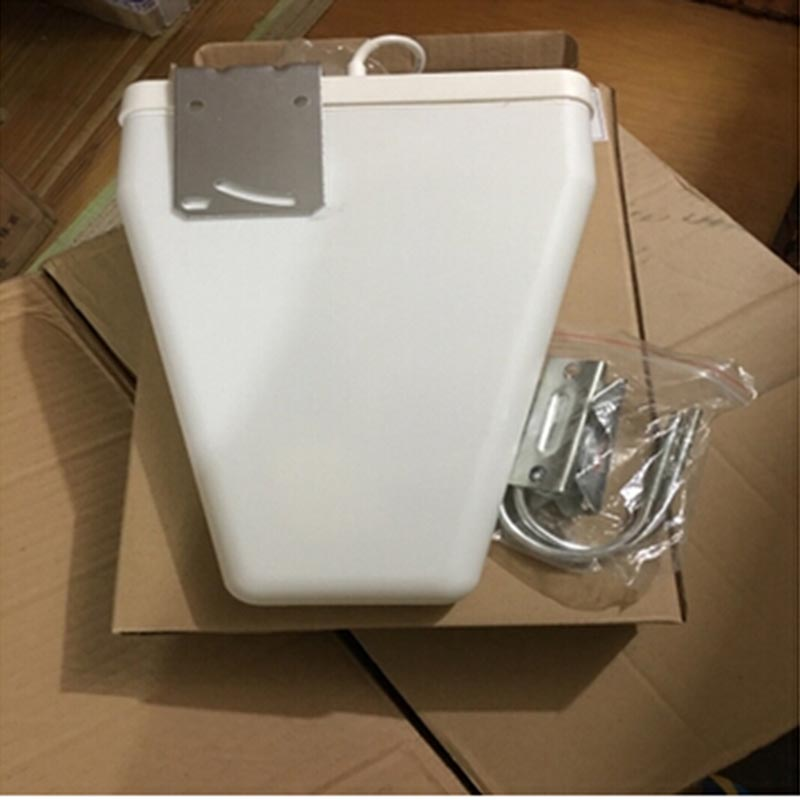 New Log-periodic Antenna 9dbi 800-2500Mhz outdoor Directional Antenna amplifier booster Mobile Signal