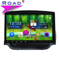 TOPNAVI Android 6 0 2G 32GB 9Inch Car Multimedia Player For Ford EcoSport Stereo GPS Navigation