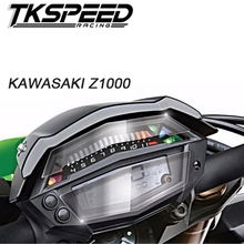 For Kawasaki Z1000 2016 2017 Cluster Scratch Protection Film Screen Protector for Kawasaki Motorcycle Parts