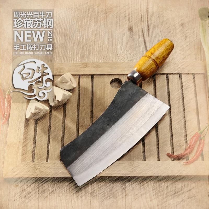 Restaurant Kitchen Knives aliexpress : buy yamy&ck hand forged knives kitchen knives