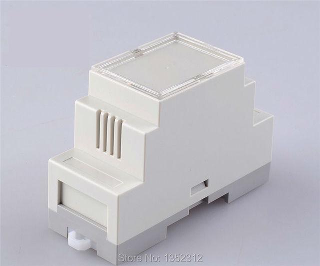 4 teile/los 87*60*36mm Plc schalter box industrielle boxen ...