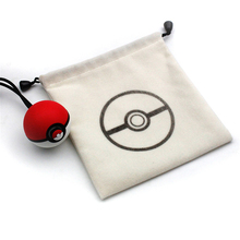 Storage Carrying Case for Nintend Switch NS Poke Ball Plus Controller Drawstring Case Cover Pouch Portable Game Accessories