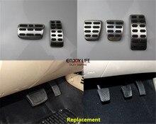 AT & MT Газа Топливо Тормозные Сцепления для Ног Педали Для Hyundai Accent Solaris 2011-2016
