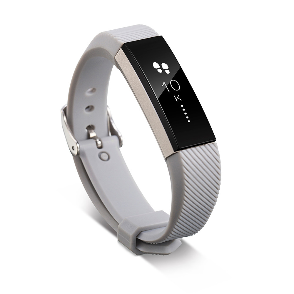 Pulseira Replacement Wristband Band Strap + Buckle For Fitbit Alta Wristband Bracelet 17May19