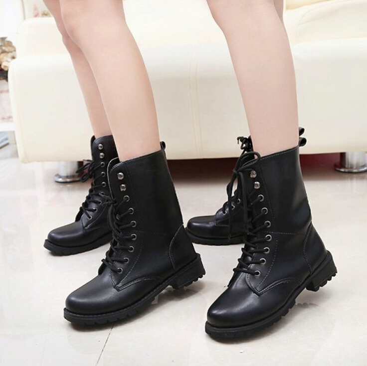 Cheap Combat Boots For Girls - Cr Boot