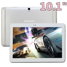 BOBARRY 10.1 inch S106 Octa Core 2.0GHz Android 6.0 4G LTE tablet android Smart Tablet PC, Kid birthday Gift super computer