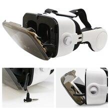 BOBOVR Z4 VR BOX 2.0 Glasses Virtual Reality goggles 3D glasses google Cardboard bobo vr mini headset For 4.3-6.0 smartphone