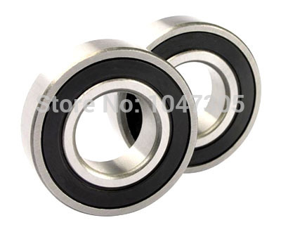 <font><b>604ZZ</b></font> High precision Miniature Deep Groove ball bearing steel shields The size 4*12*4 image