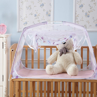 baby cot mosquito net kids bed tent canopy cribs baby sleeping tent wigwam baby playpen mosquito net canopy luxury folding