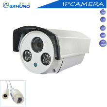 Network POE IP Camera 1.3MP 960P 1/3 CMOS Sensor Bullet outdoor waterproof P2P ONVIF 2 Array IR lamp for CCTV security Camera