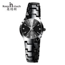Keep in touch Luxury Quartz Women Watches
