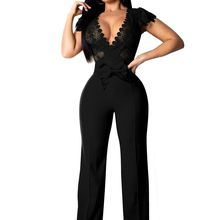 Rompers Plus Size Elegant