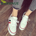 New Fashion Women Shoes Genuine Leather Female Lace up Breathable Students Flat Tide Shoes Casual Claasics Shoes For Girls Women