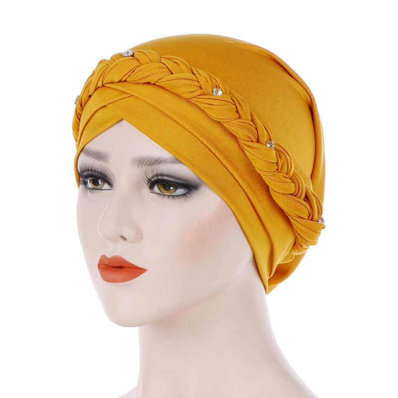 Новый стиль, хлопковый головной убор, повязка на голову в африканском стиле, повязка на голову из молочного шелка, повязка на голову, повязка на голову, аксессуары