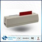 Hi-Co & Lo-Co Triple Tracks Manual Swipe USB MSR Magnetic Card Reader Writer HCC206
