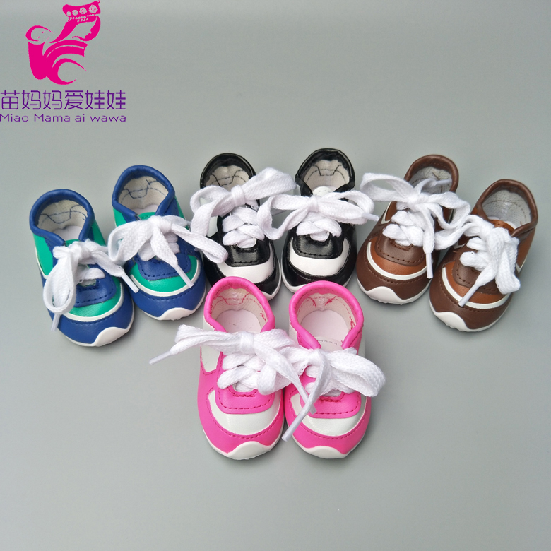 """Doll Shoes 18/"""" Doll"""