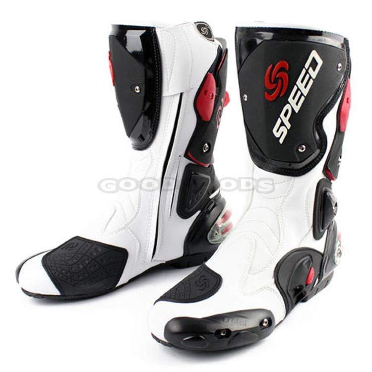 Aliexpress.com : Buy PRO BIKER Off Road Motorcycle Boots SPEED ...