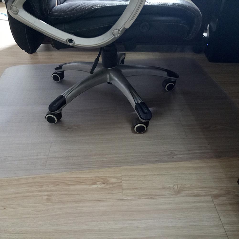 Nonslip Rectangle Floor Protector Mat